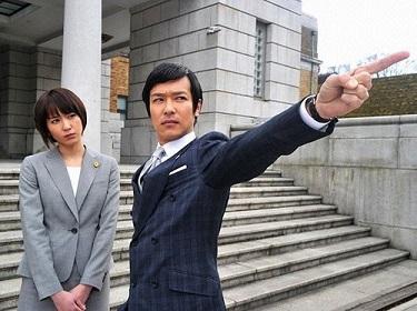 堺雅人將參演《Legal High》 第三季,預計明年7月放送