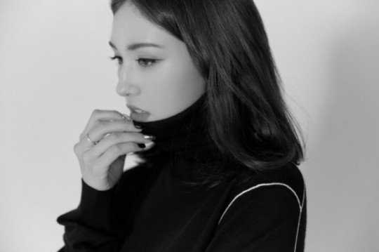 全昭彌(Somi) 將於8月2日回歸!