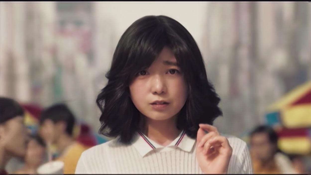 穿越時空?日本麥當勞 50 週年廣告太神 !