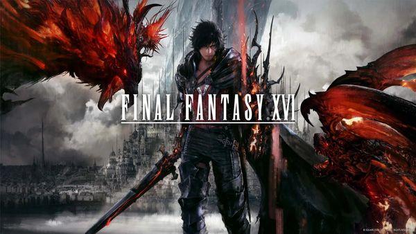 《最終幻想 16》將登陸PS5與PC平台,目前官方已確定這款遊戲不會參戰TGS 2021