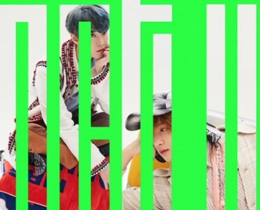 NCT道英和楷燦成為參與Ryan Jhun《MAXIS》featuring的首個主人公